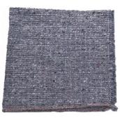 Clanax Umývacie handru zem tkaný šedý 80 x 60 cm