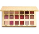 Makeup Revolution Pre New Neutral paletka očných tieňov 18 x 1 g