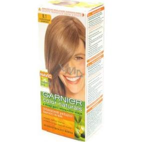 Garnier Color Naturals barva na vlasy 8 7da4a8da772