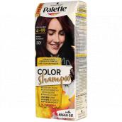 Palette Color tónovacie farba na vlasy 301 Bordová