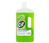 Cif Brilliance Lemon & Ginker univerzálny čistiaci prostriedok 1 l