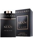 Bvlgari Man In Black parfémovaná voda 60 ml