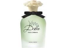 Dolce & Gabbana Dolce Floral Drops Eau de Toilette toaletní voda pro ženy 75 ml Tester