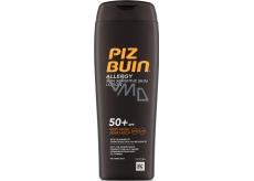 Piz Buin Allergy Sun Sensitive Skin SPF50+ opalovací mléko 200 ml
