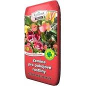 Rašelina Soběslav Zemina pro pokojové rostliny 20 l