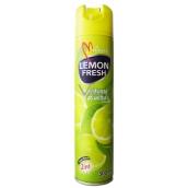 Miléne Citron 2v1 osviežovač vzduchu sprej 300 ml