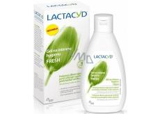 Lactacyd Fresh intímne umývacia emulzia pre dlhotrvajúci pocit sviežosti 200 ml