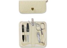 Kellermann 3 Swords Luxusné manikúra 5 dielna Fashion Materials v aktuálnom módnom materiáli 7407 FN