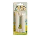 Jack N Jill BIO Buzzy Brush extra mäkké náhradné hlavice pre elektrický kefka na zuby Buzzy Brush 2 kusy