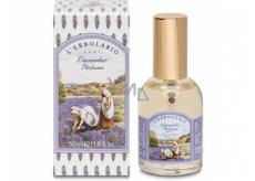 L'Erbolario Lavender - Levanduľa dámsky parfum 50 ml
