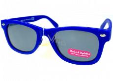 Dudes & dudettes Slnečné okuliare pre deti DD14017