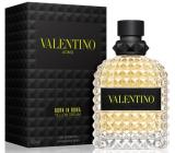 Valentino Uomo Born in Roma Yellow Dream toaletná voda pre mužov 100 ml