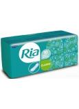 Ria Classic Normal hygienické vložky bez krídeliek 10 kusov