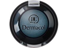 Dermacol Bonbon Wet & Dry Eye Shadow oční stíny 07 2,5 g