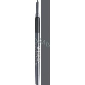 Artdeco Mineral Eye Styler minerální tužka na oči 54 Mineral Dark Grey 0,4 g