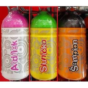 Nekupto Fľaša pre zdravé pitie s názvom Slniečko 0,5 l 1 kus
