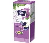 Bella Herbs Verbena hygienické aromatizované slipové vložky 18 kusov