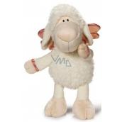 Nici Ovečka Jolly houpající bílá Plyšová hračka nejjemnější plyš 20 cm