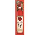 Bohemia Gifts & Cosmetics Svadba - darčekové víno