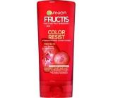 Garnier Fructis Color Resist pre odolnosť farby balzam na vlasy 200 ml