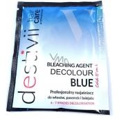Professional Hair Care Destivii Decolour Cold Blond profesionálny zosvetľovač 40 g