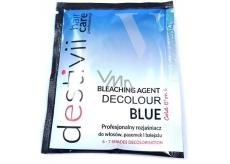 Professional Hair Care Destivii Decolour Cold Blond profesionální zesvětlovač 40 g