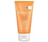 Payot My Payot BB Cream Blur Tónovacia starostlivosť s výťažkami zo Superovoce na korekciu pleti s efektom broskyňovej pleti Medium 50 ml