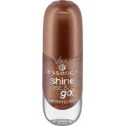 Essence Shine Last & Go! lak na nehty 41 Big City Vibes 8 ml