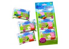 Jellyworks Prasiatko Peppa obrúsky vlhčené 3 x 10 ks