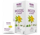 Herbex Mozog a pamäť bylinný čaj 20 x 1,5 g
