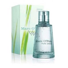 Marc O´Polo Pure Green Woman toaletní voda 50 ml