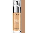 Loreal Paris True Match Super-Blendable Foundation make-up 7.d / 7.W Golden Amber 30 ml