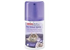Beaphar No Stress Sprej pre upokojenie, odstránenie stresu, úzkosti mačka 125 ml