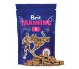 Brit Training Snack Doplnkové krmivo pre dospelé psy malých plemien 1 - 10 kg S 100 g