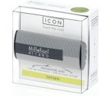 Millefiori Icon Vôňa do auta Textil Geometric / Oxygen 6896