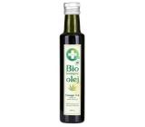 Annabis 100% Bio konopný olej 250ml 0843