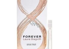 Laura Biagiotti Forever parfémovaná voda pro ženy 1,5 ml s rozprašovačem, Vialka