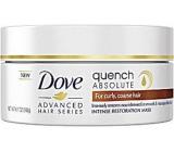 Dove Quench Absolute maska na kučeravé a vlnité vlasy 200 ml