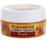 Bion Cosmetics Propolis kozmetická toaletná vazelína 155 ml