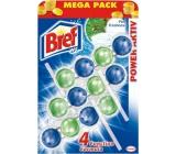 Bref Power Aktiv 4 Formula Pine Freshness Wc blok Mega pack 3 x 50 g