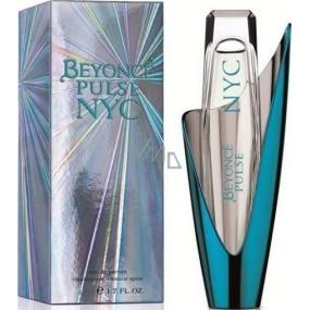 Beyoncé Pulse NYC parfémovaná voda pro ženy 15 ml