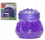 Clean Pearls Scents Lavender osvěžovač vzduchu 100 g