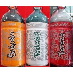 Nekupto Fľaša pre zdravé pitie s názvom Tadeáš 0,5 l 1 kus
