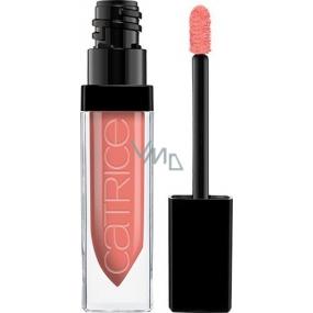Catrice Shine Appeal Fluid Lipstick tekutá rtěnka 020 Kiss Me In The Sunshine 5 ml