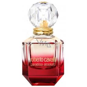 Roberto Cavalli Paradiso Assoluto parfémovaná voda pro ženy 75 ml Tester