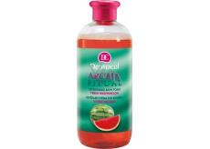 Dermacol Aroma Ritual Vodní meloun Osvěžující pěna do koupele 500 ml