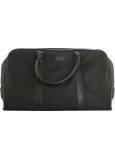 Hugo Boss Bag Taška černá velká 44 x 29 x 18 cm