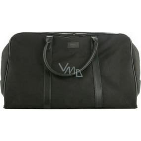 Hugo Boss Bag Taška čierna veľká 44 x 29 x 18 cm