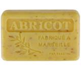 NeoCos Marhuľa prírodné, bio, z Provence, Marseillské mydlo s bambuckým maslom 125 g