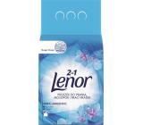 Lenor 2v1 Spring Awakening vôňa jarných kvetín, pačuli a cédru prací prášok 19 dávok 1,235 kg